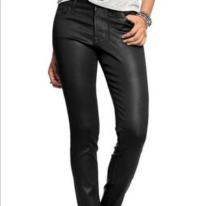 NWT Old Navy Rockstar skinny mid rise pants